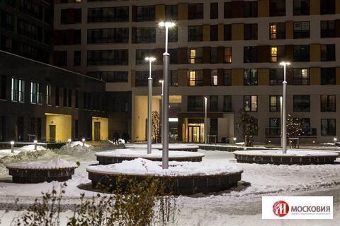 Продажа 3-х комнатной квартиры в г. Видное - Фото 1