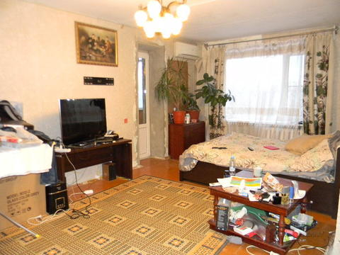 Продаю квартиру 33 кв.м. - Фото 1