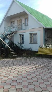 Продам дом у моря в Крыму - Фото 1