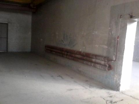 Производственно-складское помещение с отдельными воротами. 80 кв.м - Фото 3