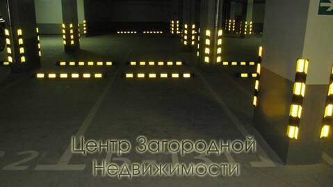 Трехкомнатная Квартира Область, улица Летная, д.21, Медведково вднх, . - Фото 4