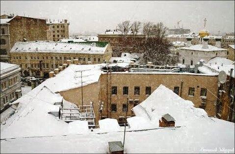 Продажа квартиры, м. Чистые пруды, Милютинский пер. - Фото 2
