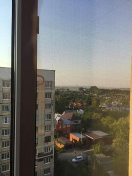 Однокомнатная квартира напротив мегагринна, современная планировка - Фото 3