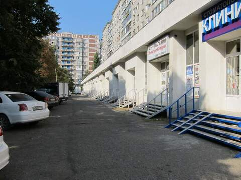 Торговое помещение 60 кв. м Краснодар - Фото 1