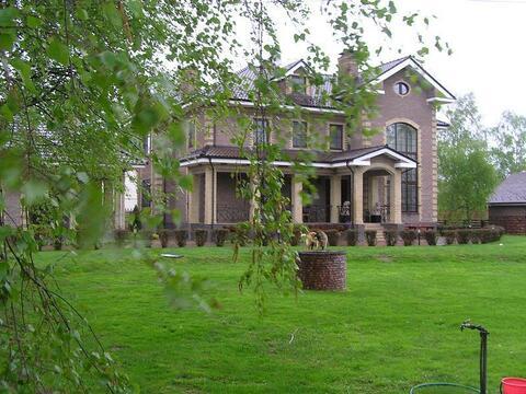 продается дом-усадьба в деревне в 9 км. от можайска, в 98 км. от мкад. минское шоссе. в ...