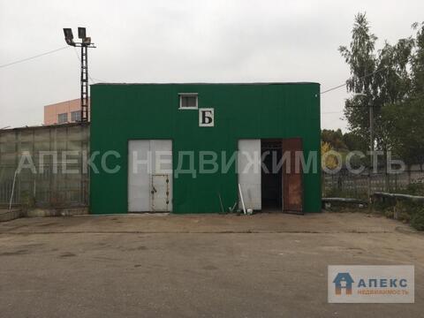 Аренда помещения пл. 530 м2 под склад, производство, Домодедово . - Фото 3