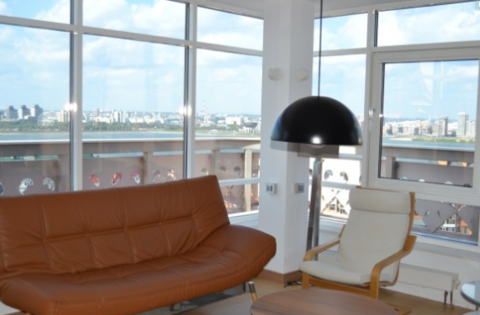 Трёхкомнатная квартира на ул.Касаткина 11а - Фото 2