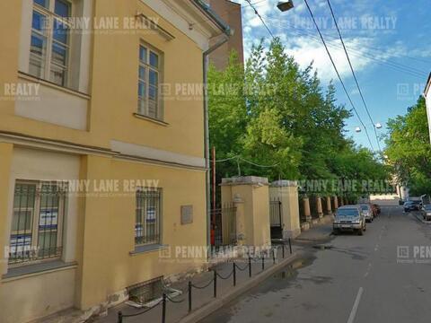 Продается офис в 11 мин. пешком от м. Парк культуры - Фото 3