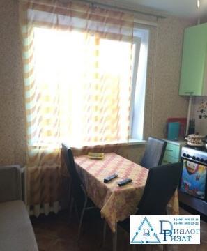 Комната в 2-комнатной квартире в Москве,15мин пешком до метро Выхино - Фото 5