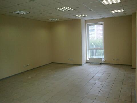 Офис 36 кв.м Бебеля 63 - Фото 1