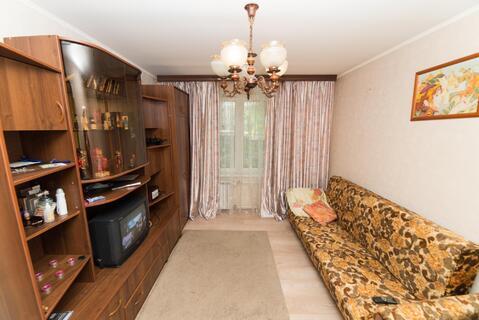 Сдается 2-комнатная квартира, м. Белорусская - Фото 5
