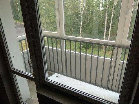2к.кв, 65кв.м. в Новом доме с чистым воздухом - Фото 5