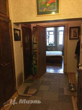 Продажа квартиры, м. Академическая, Ул. Новочеремушкинская - Фото 3