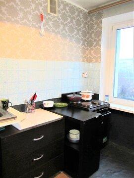 Продажа 1-комнатной квартиры Севастопольский проспект 46 корпус 3 - Фото 3