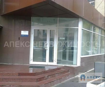 Аренда помещения 49 м2 под офис, м. Краснопресненская в бизнес-центре . - Фото 5