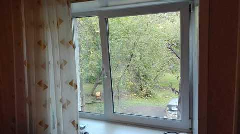 Продается 2-х комнатная квартира в Свердловском р-не г. Иркутска 30 кв - Фото 5