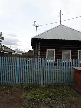 Дом в г. Кемерово, Заводский (Центр), ул. Челябинская, 20 - Фото 1