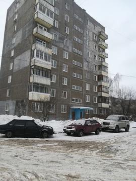 Сдам 2-ку на Красноборской - Фото 1