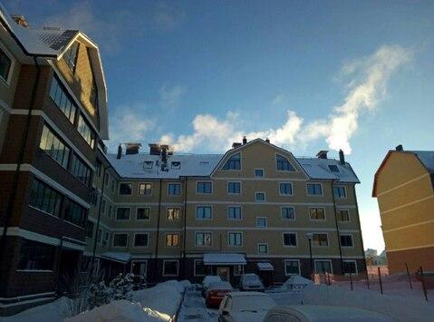 Однокомнатная квартира 28м2 в готовом доме ЖК Мечта - Фото 1