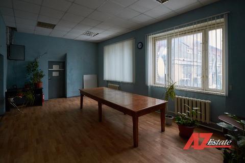 Продажа отдельно стоящего административного здания, м. Дубровка - Фото 2