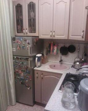 Продается 2х комнатная квартира ул.Шибанкова 61 - Фото 5