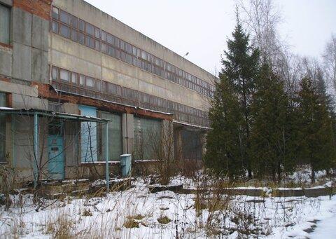 Производственно-складской комплекс 14 000 м2 в Кузяево Раменского р-на - Фото 4