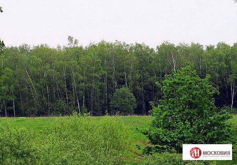 Земельный участок, Новая Москва, д. Песье - Фото 3