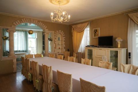 Потрясающий красивый коттедж для свадьбы и юбилея в Шувалово - Фото 4