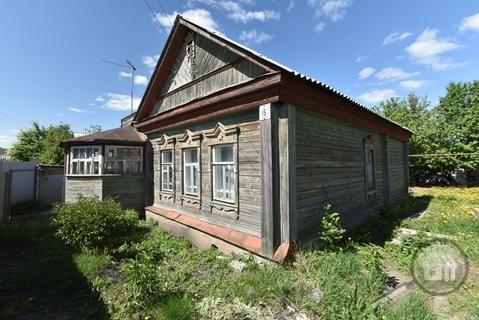 Продается отдельно стоящий дом с земельным участком, ул. Щербакова - Фото 3