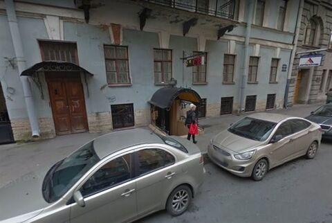 Продам торговое помещение 152 кв.м, м. Площадь Восстания - Фото 1