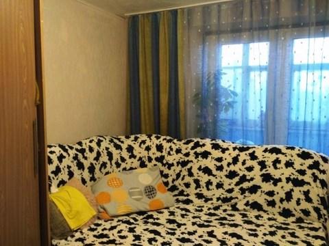 А51677: 3 квартира, Климовск, Школьная, д.7 - Фото 4