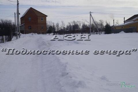Симферопольское ш. 85 км от МКАД, Щеболово, Участок 30 сот. - Фото 2