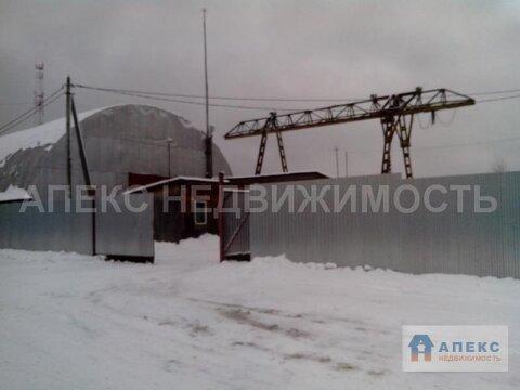 Аренда помещения пл. 1200 м2 под склад, производство Гжель Егорьевское . - Фото 1