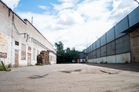 Производственно-складской комплекс 11 325 м2 в Домодедово, - Фото 3