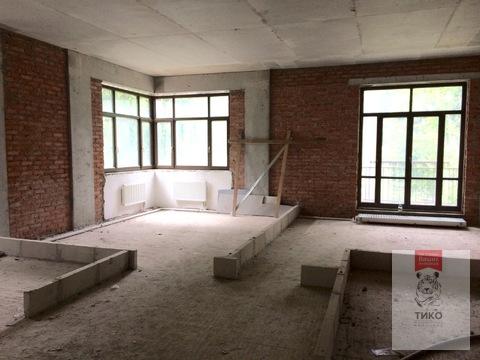 Квартира в доме бизнес класса рядом лес, река - Фото 3