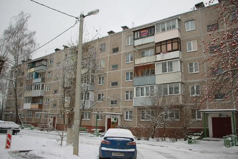 Комната 15.8 кв.м. мкр. Барыбино, с. Растуново, ул. Заря, д.14 - Фото 1