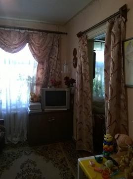 Продается квартира на Аургазинской,8. Площадью 36.6 кв.м2 - Фото 4