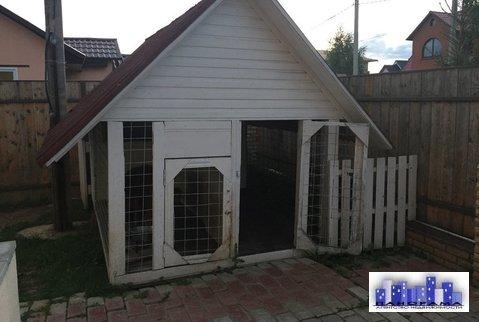 Дом 400м на уч 10 сот в Талаево - Фото 4