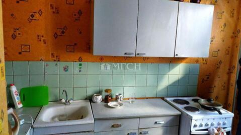 Продажа квартиры, м. Алма-Атинская, Ул. Борисовские Пруды - Фото 1