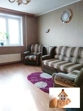2 комнатная квартира, Ратная 10к2 - Фото 5