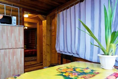 Частный дом в турбазе Чайка - Селигер, в сосновом бору, у озера! - Фото 5