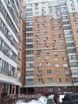 Продажа квартиры, м. Электрозаводская, Буденного пр-кт. - Фото 1