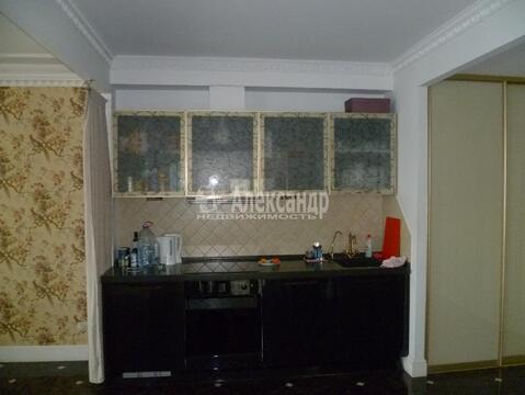 Продажа 4 комнатной квартиры м.Беговая (Хорошевский 1-й проезд) - Фото 4