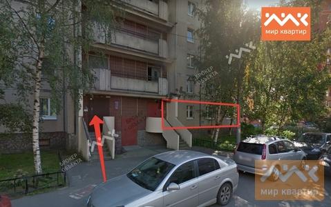Продажа офиса, м. Комендантский проспект, Испытателей пр. 28 - Фото 4