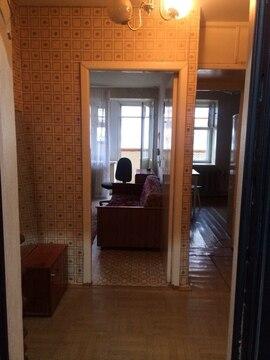 Продажа 1-комнатной квартиры, 35.6 м2, Андрея Упита, д. 6 - Фото 5