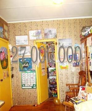 Продам 3-к квартиру, Москва г, улица Новый Арбат 16 - Фото 3