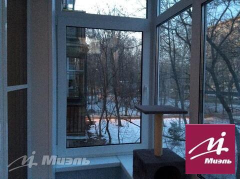 Аренда трехкомнатной квартиры - Фото 1