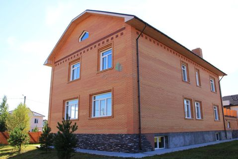 Просторный дом за городом под самоотделку рядом с кп Кедровый - Фото 3