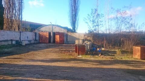 Продается производственная работающая база г. Инкерман - Фото 3
