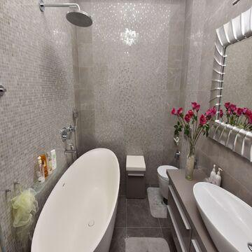 Двухкомнатная квартира в Приморском парке - Фото 5